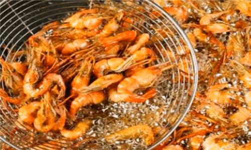 河虾的做法、怎么做_河虾怎么做好吃