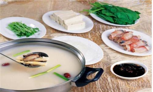 火锅要想鲜美,鱼和羊一个都不能少