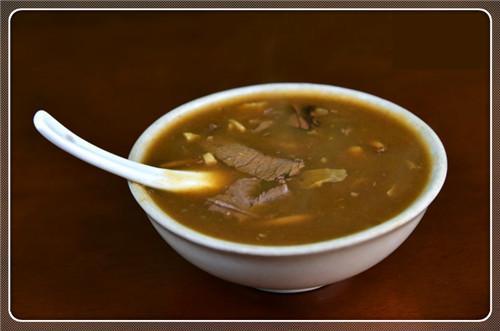 高老大一品胡辣汤,传统小吃引领加盟新时尚